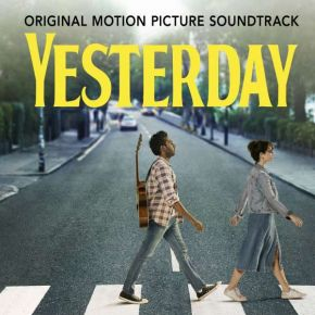 Yesterday - 2LP / Soundtrack / 2019