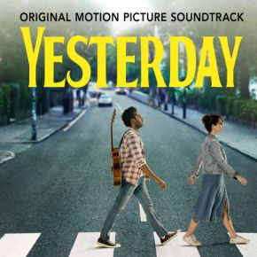 Yesterday - CD / Soundtrack / 2019