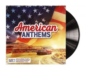 American Anthems - 2LP / Various Artists / 2017