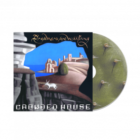 Dreamers Are Waiting - CD / Crowded House / 2021