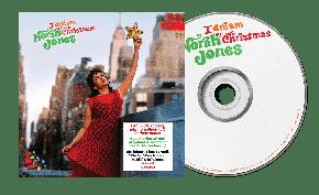 I Dream Of Christmas - CD / Norah Jones / 2021