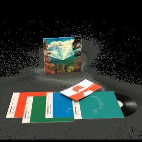 Innerspeaker - 4LP (10th Anniversary Reissue) / Tame Impala  / 2010 / 2021