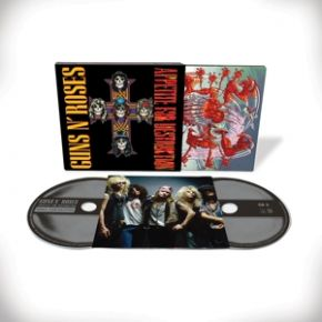 Appetite For Destruction Locked N' Loaded - 2CD (Deluxe) / Guns N' Roses / 1987 / 2018