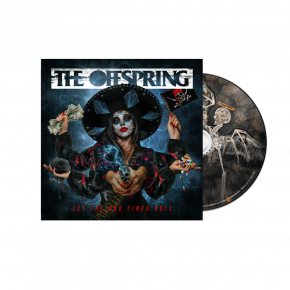 Let the Bad Times Roll - CD / The Offspring / 2021