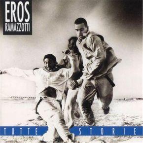 Tutte Storie - LP (Grå Vinyl) / Eros Ramazzotti / 1993/2021