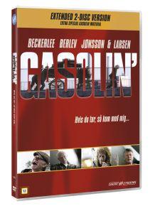 Gasolin' - Hvis Du Tør, Så Kom Med Mig - 2DVD / Gasolin' | Anders Østergaard / 2006 / 2018
