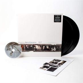 12:5 - 2LP + CD / Pain Of Salvation  / 2003/2021