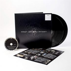 Be - 2LP + CD / Pain Of Salvation  / 2004/2021