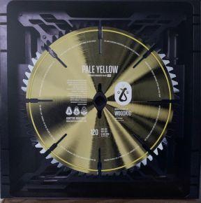 "Pale Yellow - 7"" Vinyl / Woodkid / 2020"