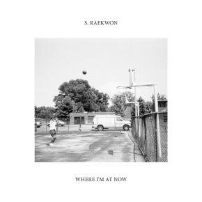 Where I'm At Now - LP (Cremefarvet Vinyl) / S. Raekwon / 2021