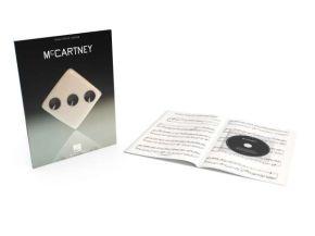 McCartney III - CD+Nodehæfte / Paul McCartney / 2020