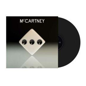 McCartney III - LP / Paul McCartney / 2020