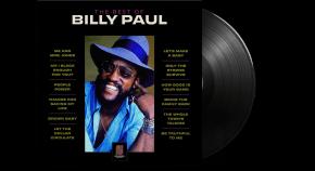The Best Of - LP / Billy Paul / 1979/2021