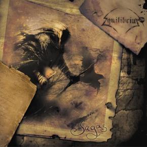 Sagas (2021 Reprints) - 2LP / Equilibrium / 2008/2021