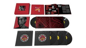 Tattoo You - 5LP (Boxset) / The Rolling Stones / 1981/2021