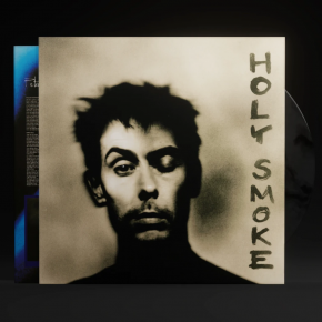 Holy Smoke - LP (Smoky Vinyl) / Peter Murphy / 1992/2021