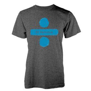 Ed Sheeran Divide Logo T-Shirt / Ed Sheeran / 2017