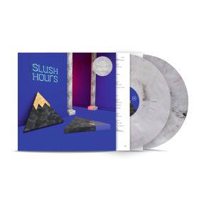Slush Hours - 2LP (Farvet vinyl) / Phlake / 2016 / 2021