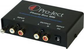 Phono Box MM - Phono Preamp / Pro-Ject