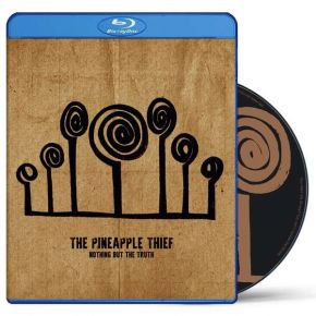 Nothing But The Truth - Blu-ray / Pineapple Theif / 2021