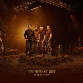 Nothing but the Truth - 4CD (Boxset) / Pineapple Thief / 2021