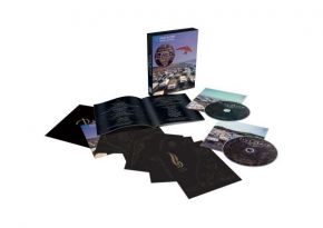 A Momentary Lapse Of Reason - CD+DVD / Pink Floyd / 1987 / 2021