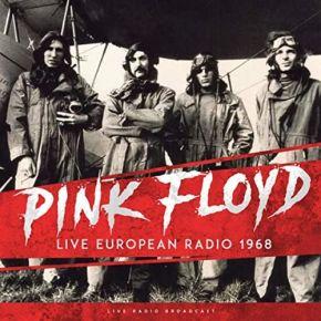 Live European Radio 1968 - LP (Uofficiel Udgivelse) / Pink Floyd / 2020