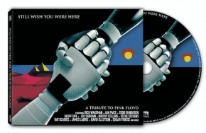 Still Wish You Were Here: A Tribute To Pink Floyd - CD / Various Artists / 2021