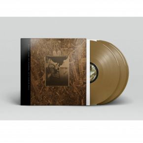 Come On Pilgrim - It's Surfer Rosa - 3LP (Deluxe Bronze/Guld Vinyl) / Pixies / 2018