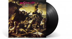 Rum Sodomy & The Lash - LP / The Pogues  / 1985/2015