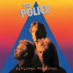 Zenyatta Mondatta - LP / The Police / 1980 / 2019