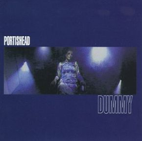 Dummy - LP / Portishead / 1994 / 2008