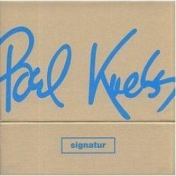 Signatur - 5CD+DVD / Poul Krebs / 2007