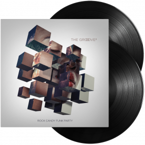 The Groove - 2LP / Rock Candy Funk Party / 2017