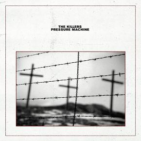 Pressure Machine - CD / The Killers / 2021