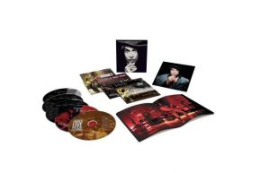 Up All Nite With Prince | The One Nite Alone Collection - 4CD+DVD / Prince / 2020