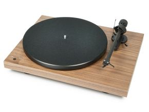 Pro-Ject Debut Recordmaster OM5e / Pro-Ject Pladespiller / 2018