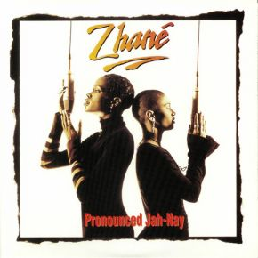 Pronounced Jah-Nay - 2LP / Zhané / 1994 / 2019
