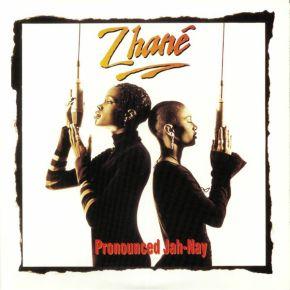 Pronounced Jah-Nay - 2LP / Zhané / 1994 / 2019