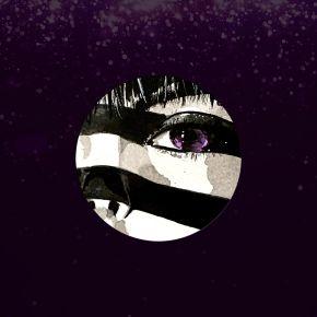 "Fireworks - 12"" Vinyl / Purple Disco Machine (Feat. Moss Kena & The Knocks) / 2021"