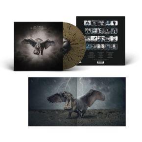 The Atlas Underground - LP (Guld Splatter Vinyl) / Tom Morello / 2018