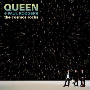 The Cosmos Rock - CD+DVD / Queen | Paul Rodgers / 2008