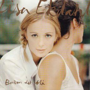 Bortom Det Blå - CD / Lisa Ekdahl / 1997