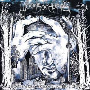 Woods 5: Grey Skies & Electric Light - LP / Woods of Ypres / 2012 / 2017
