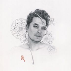 The Search For Everything - CD / John Mayer / 2017