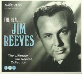 The Real... Jim Reeves - 3CD / Jim Reeves / 2013