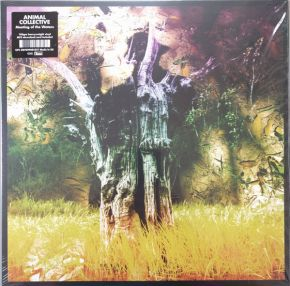 """Meeting of the Waters - 12"""" EP (RSD 2017 Vinyl) / Animal Collective / 2017"""
