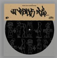"Hope For A Generation - 12"" (RSD 2017 Vinyl) / Fat Freddy's Drop / 2004 / 2017"