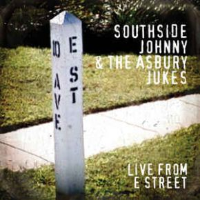 Live From E Street - LP (RSD 2017 Vinyl) / Southside Johnny & The Asbury Jukes / 2017