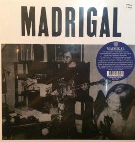 Madrigal - LP (RSD 2017 Vinyl) / Madrigal / 1971 / 2017